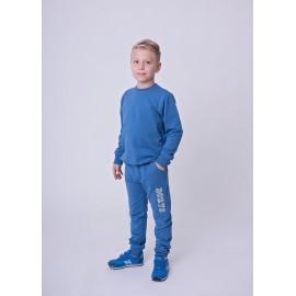 Chłopięce personalizowane spodnie dresowe