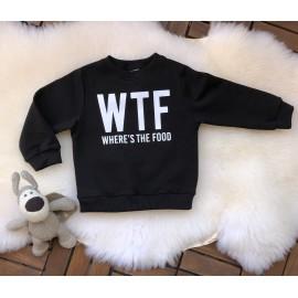 Bluza WTF