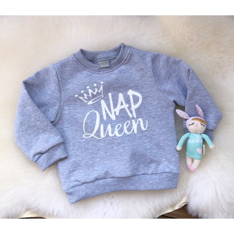 Bluza Nap Queen